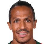 Bruno Alves headshot