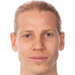 Gustav Ludwigson headshot