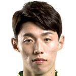 Kim Bo-kyung headshot