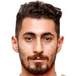 Mostafa Naeichpour Portrait