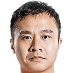 Feng Renliang headshot