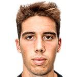 Luca Tosi headshot