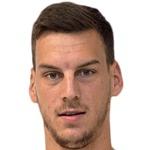 Miloš Vulić foto do rosto