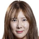Eo Hee-jin Portrait