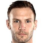 Andreas Weimann headshot