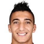 Saïd Benrahma headshot