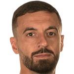Francesco Caputo headshot