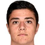 Alexandros Katranis foto do rosto