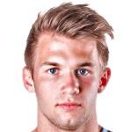 Frederik Lauenborg headshot