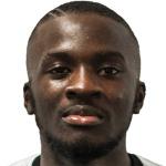 Tanguy Ndombele foto do rosto