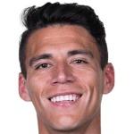 Héctor Moreno headshot