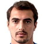 Giorgi Merebashvili headshot
