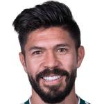 Oribe Peralta headshot