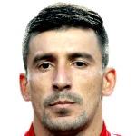 Édgar Benítez headshot