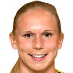 Jonna Andersson headshot