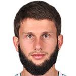 Khalid Kadyrov foto do rosto