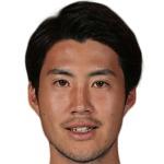 Akira Toshima foto do rosto