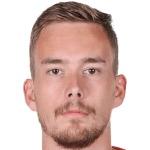 Filip Bradarić headshot