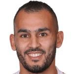 Khalid Boutaïb headshot