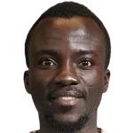 Solomon Asante headshot