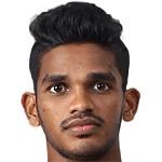 Jishnu Balakrishnan headshot