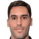 Juan Pablo Passaglia headshot