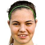 Signe Bruun headshot