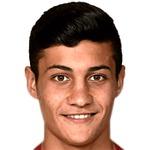 Óscar headshot