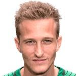 Anders Lindegaard foto do rosto