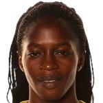 Claudine Meffometou headshot