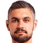 Artem Kychak headshot