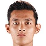 Saveng Samnang headshot