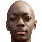 Moonga Simba foto do rosto