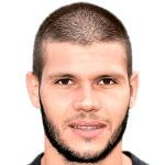 Marco Calderoni Portrait