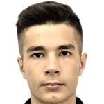 Alexandru Zaharia Portrait