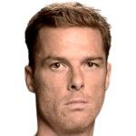 Scott Parker headshot