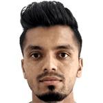 Rahul Bheke foto do rosto