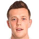 Callum McGregor headshot