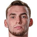 Conor Donovan headshot