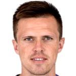 Josip Iličić headshot