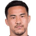Shinji Okazaki headshot