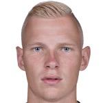 Lucas Woudenberg headshot