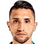 Mario Daniel Vega headshot