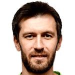 Dmytro Bezotosnyi headshot