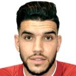 Tête Walid Azaro