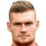 Denis Prychynenko headshot
