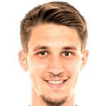 Tête Jakub Sylvestr