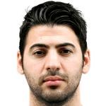 Mirkan Aydın headshot
