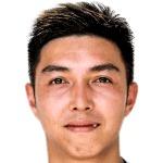 Wong Chin Hung Portrait