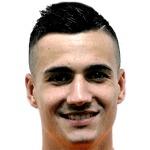 Diego Gregori headshot